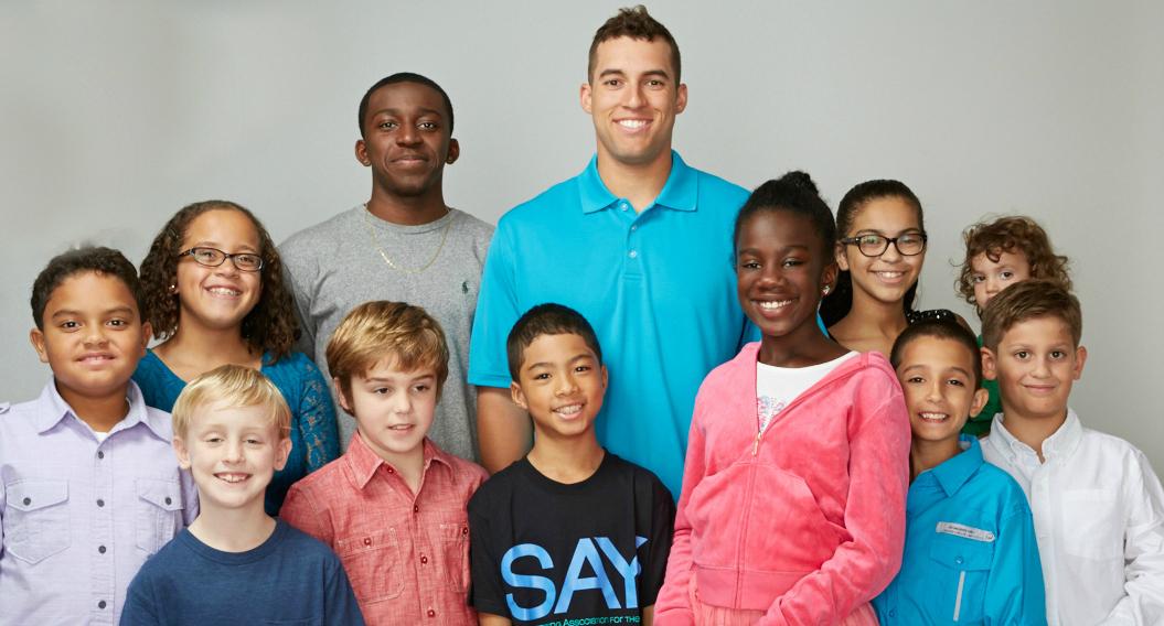 George Springer Kids Fund
