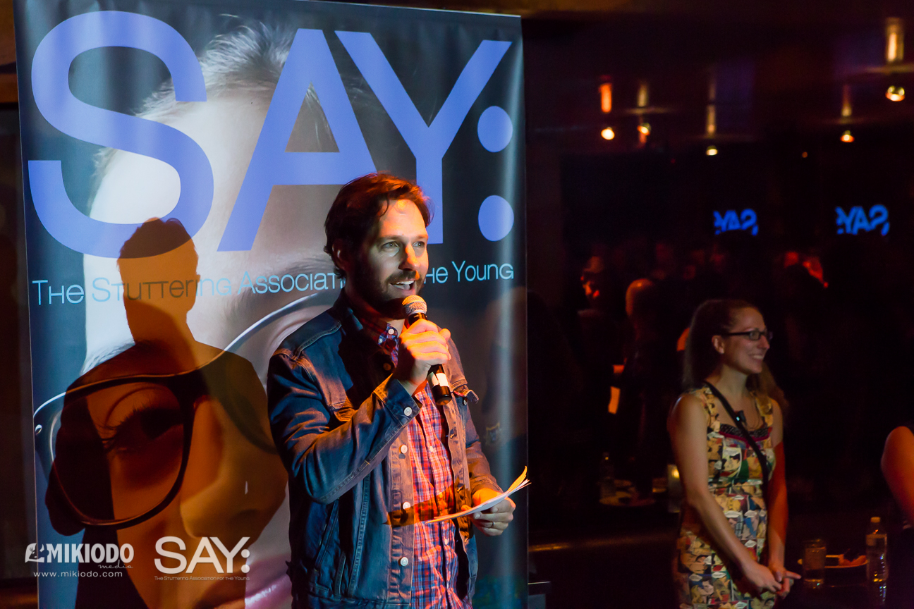 Enjoy these photos from the Paul Rudd's All-Star Bowling Benefit