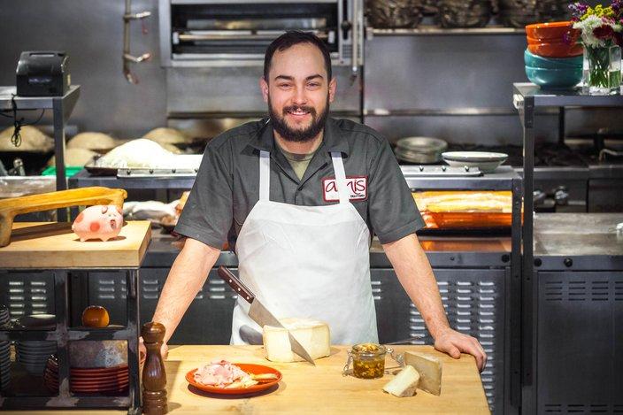 SAY: Gala Chefs'