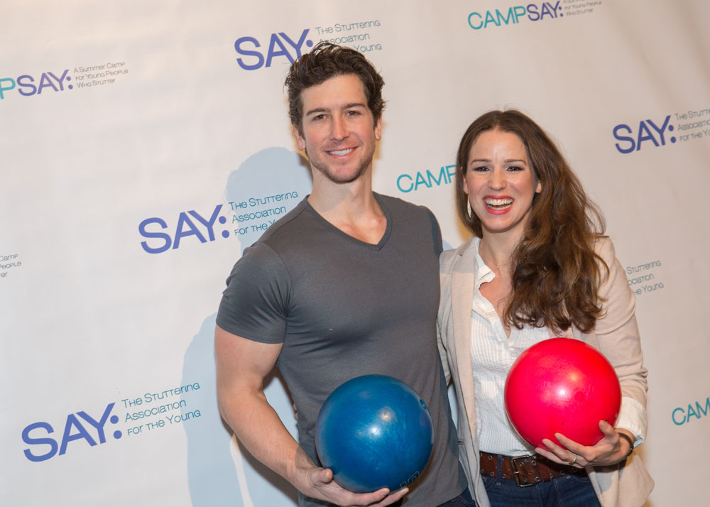 A Night to Remember – Paul Rudd's 6th Annual All-Star Bowling Benefit