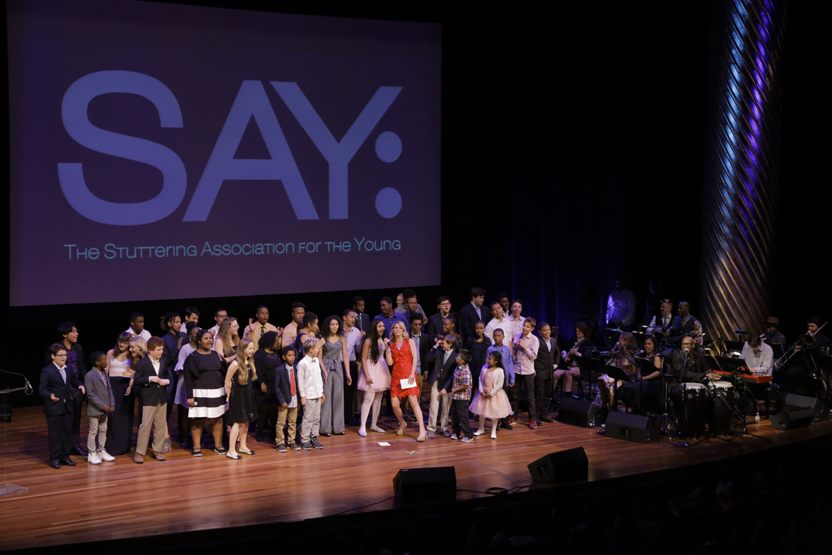SAY: PostEvent – 16th Annual Chefs' Gala