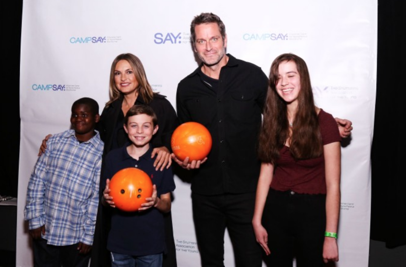 Paul Rudd's 7th Annual All-Star Bowling Benefit