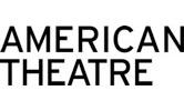 American Theatre logo