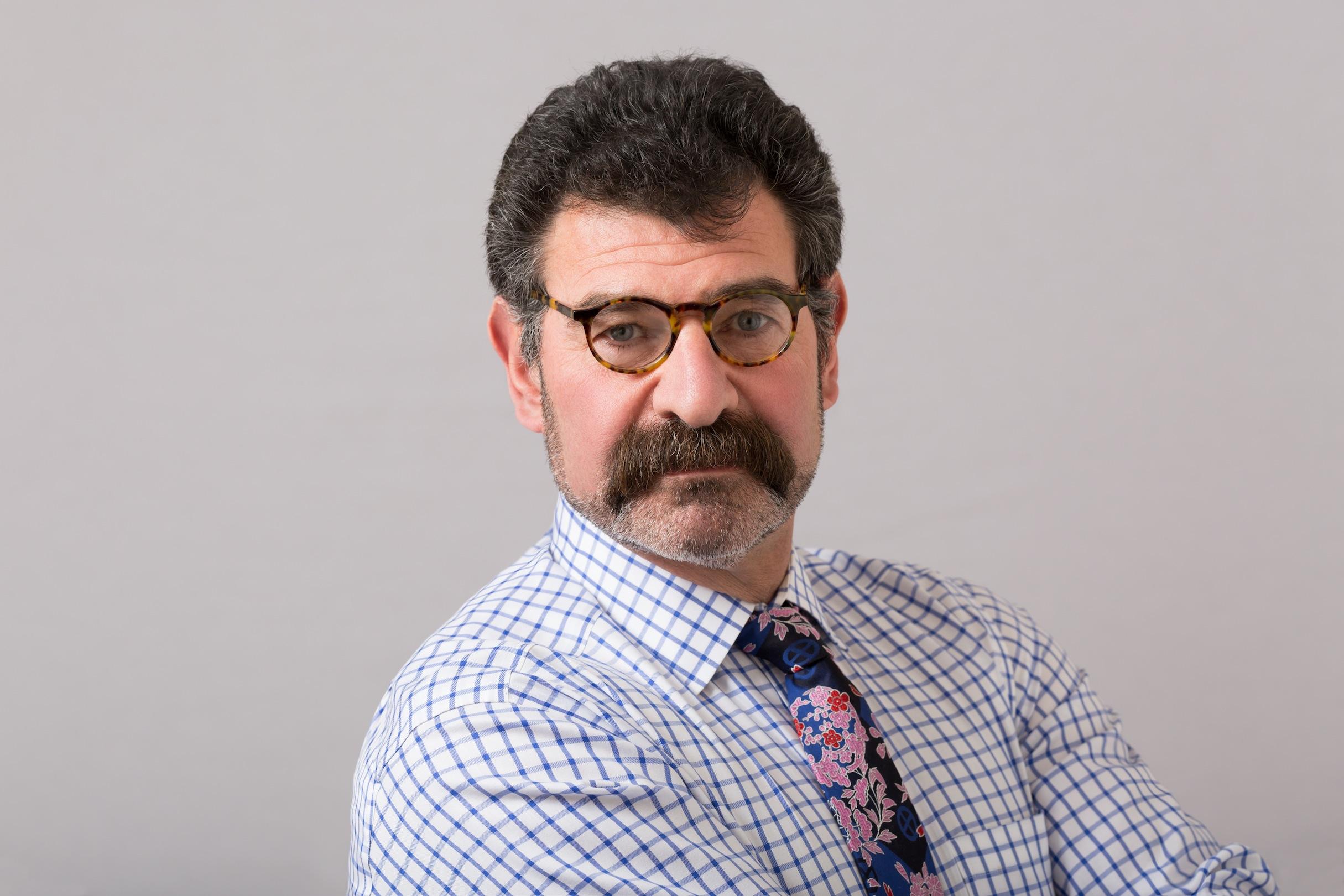 Evan R. Bell