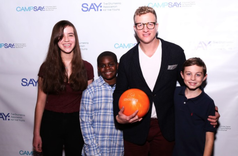 Paul Rudd's 7th Annual All-Star Bowling Benefit