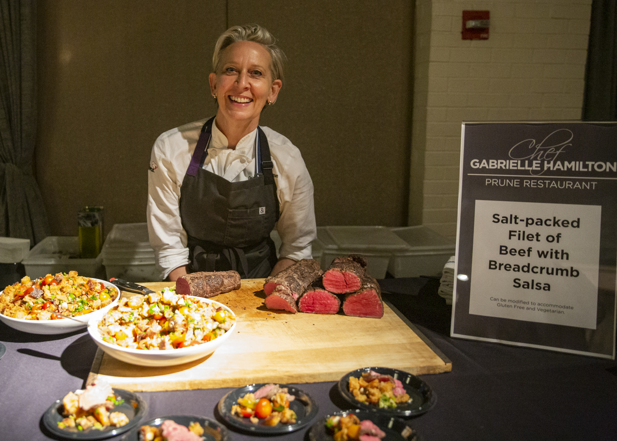SAY's 18th Annual Chefs' Gala – EVENT