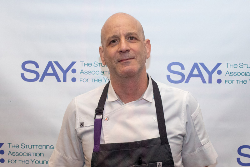 SAY's 18th Annual Chefs' Gala