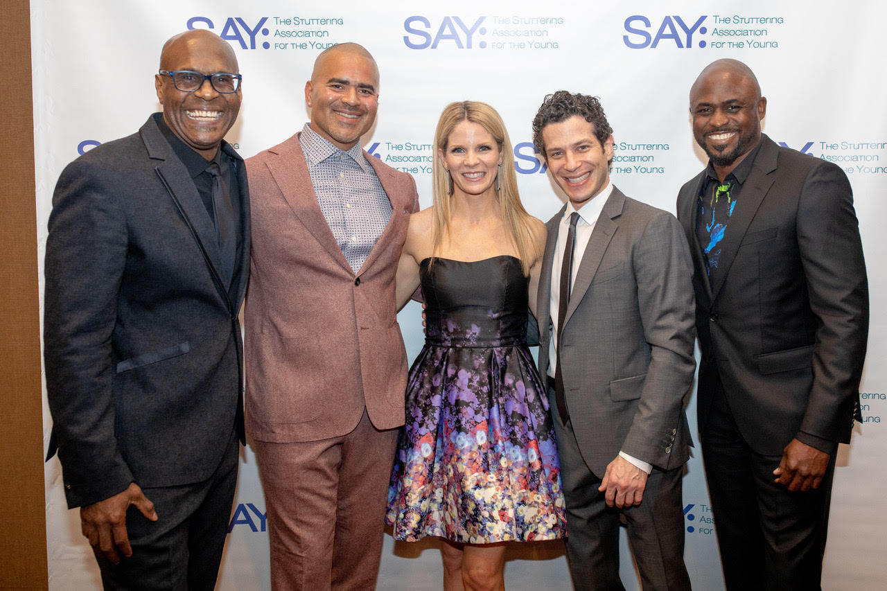 SAY's 17th Annual Chefs' Gala